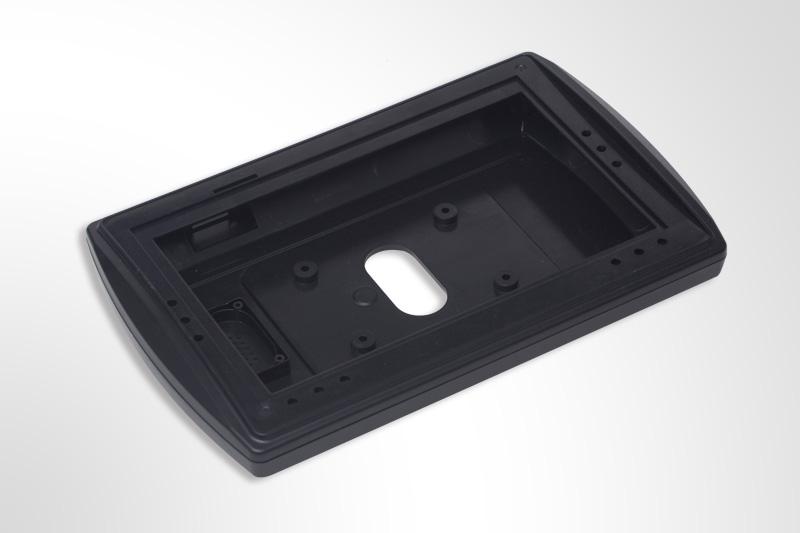 机壳模具-兴业塑胶模具厂