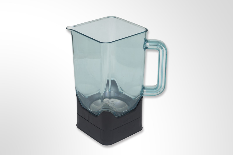 榨汁机杯模具